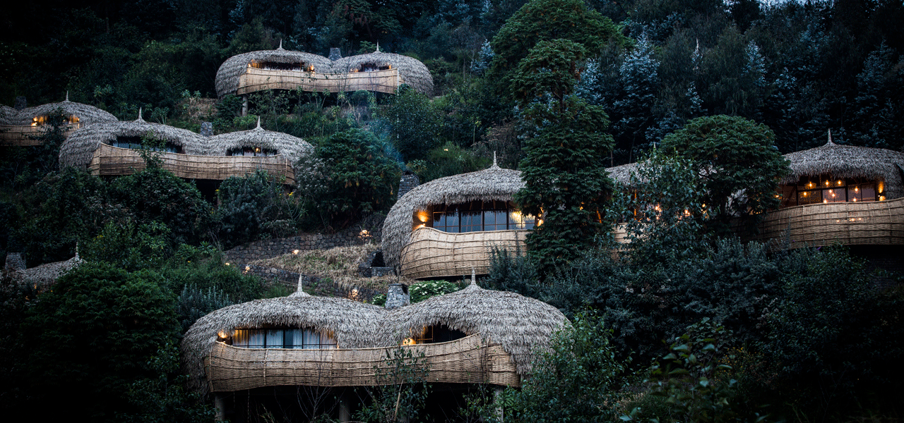 8 Unusual & Unique Places To Stay In Africa