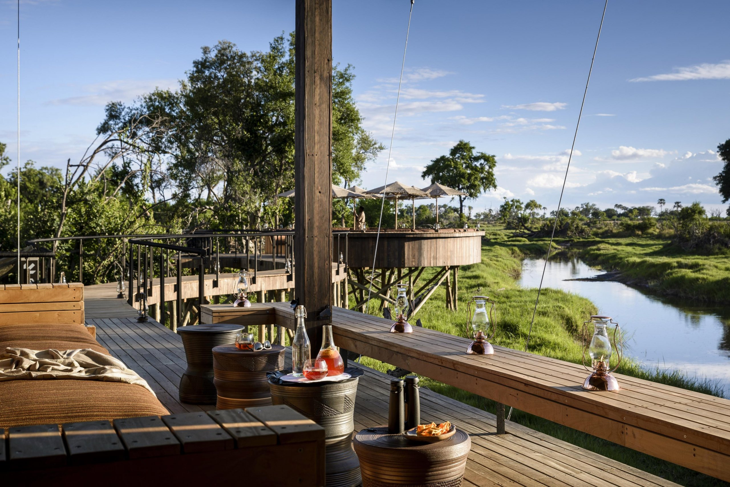 Best New Safari Lodges Opening in 2020 & 2021
