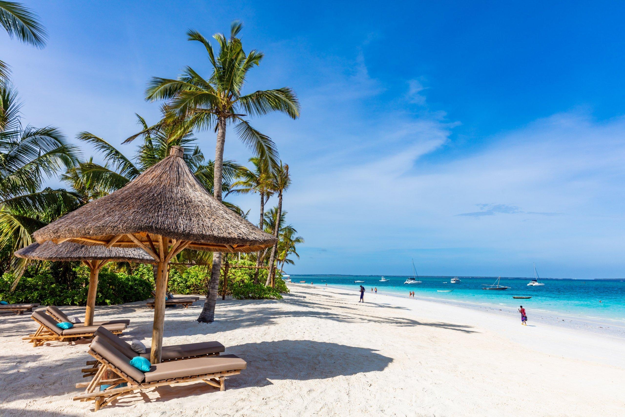 Choosing the Right Spot for Your Zanzibar Island Break