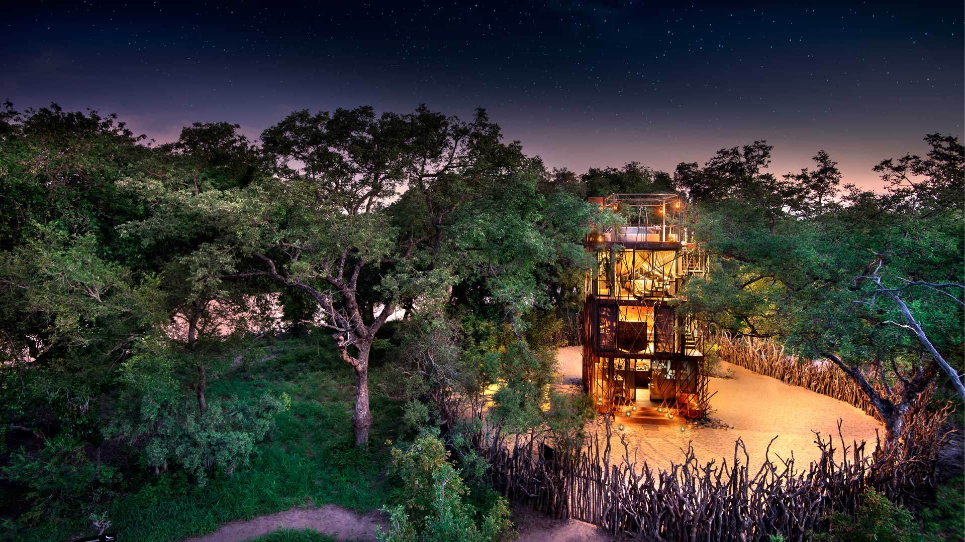 9 Romantic Experiences You Can Only Have in Africa